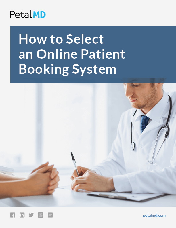 how-to-select-online-patient-booking-system
