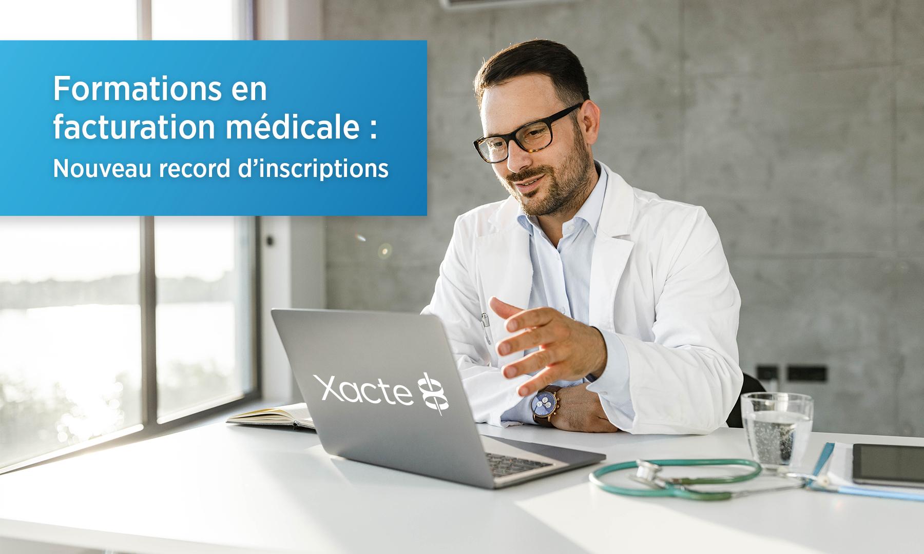 Webinaire-Facturation-Médicale-Xacte