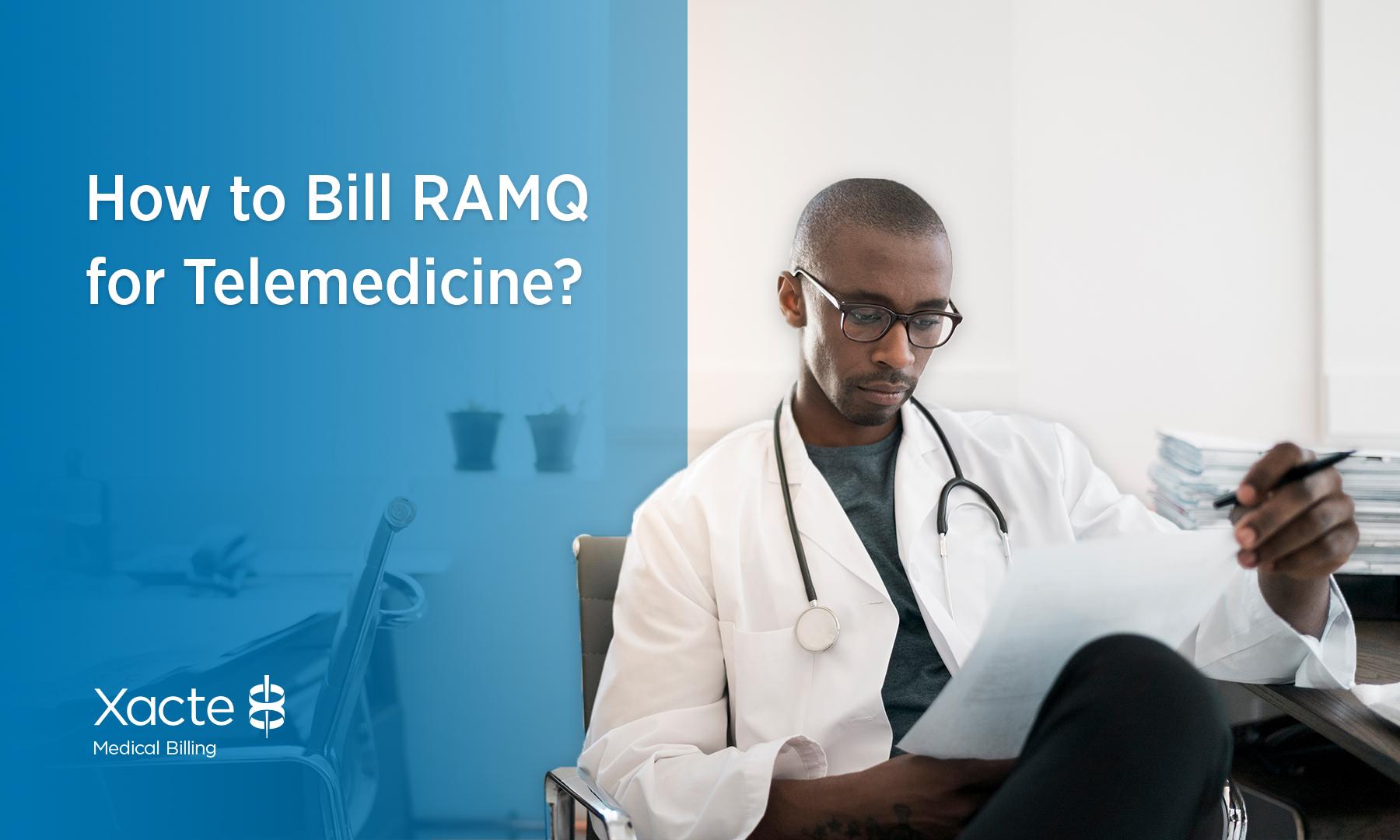 Medical-Billing-RAMQ