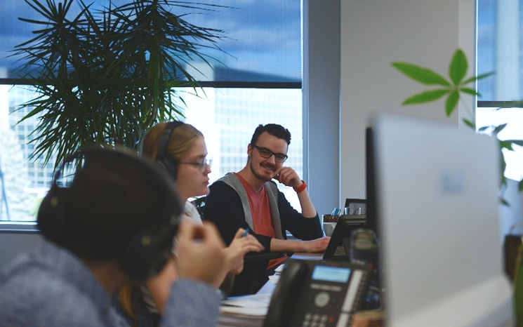 Teamwork Culture